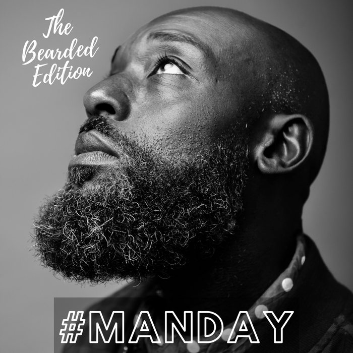 #MANDAY...The Beard Care Edition