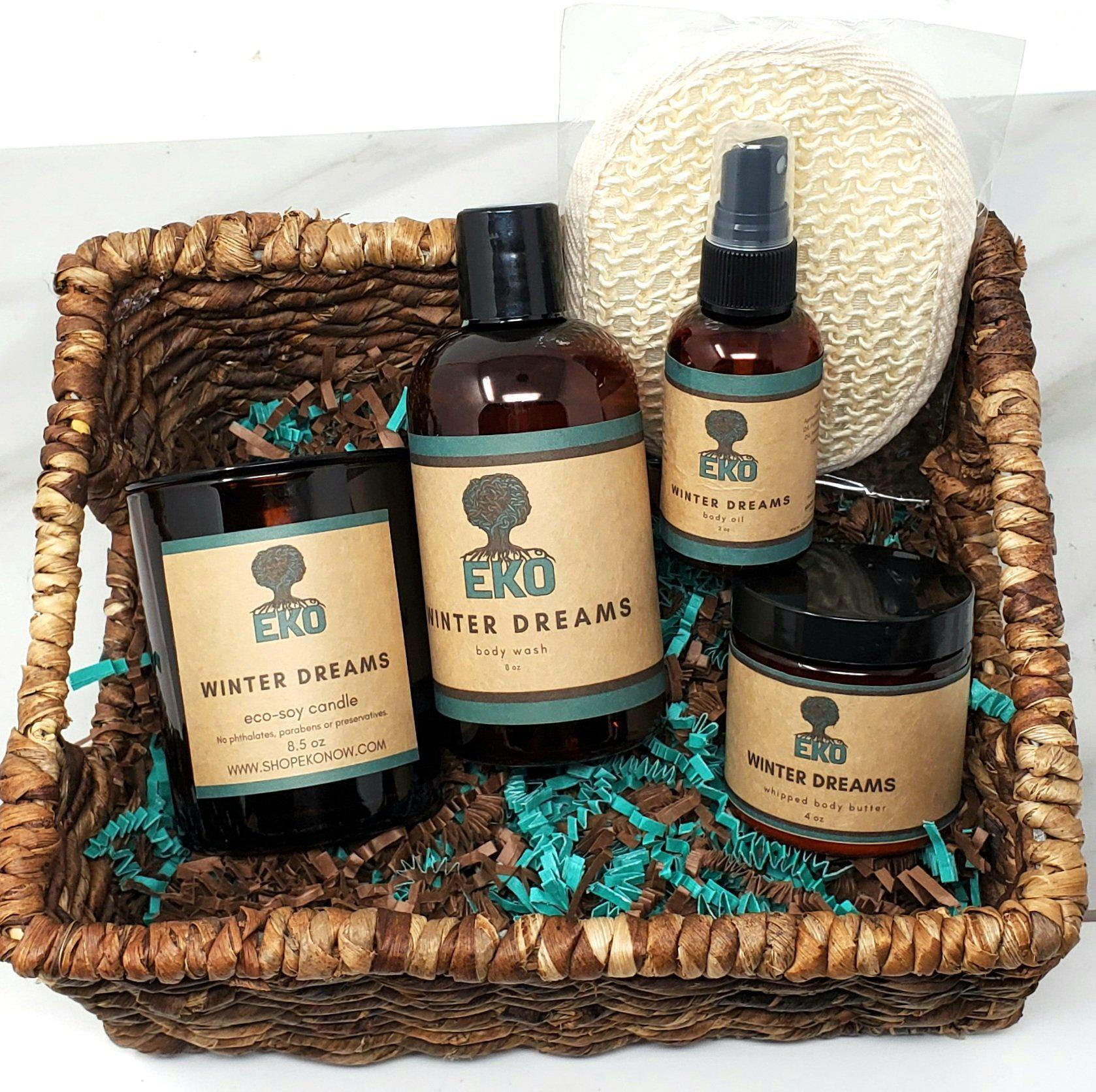 The Smell Good Bundle - Large