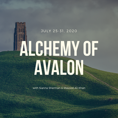 Alchemy of Avalon - DEPOSIT