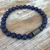 Mens Stag Collection - Lapis