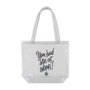 Limited Edition Detoxwater Tote Bag
