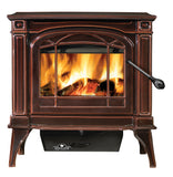BANFF Series Wood Burning Stove