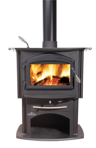 Wood Gourmet Cook Stove