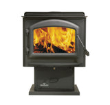 Huntsville Wood Burning Stove