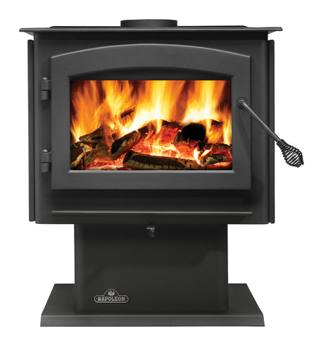 Independence Wood Burning Stove
