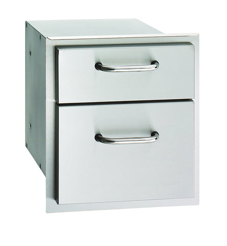 DSSD Double Drawer