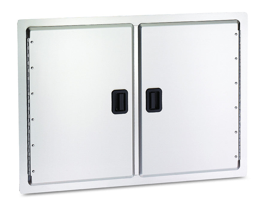 SD Double Storage Door