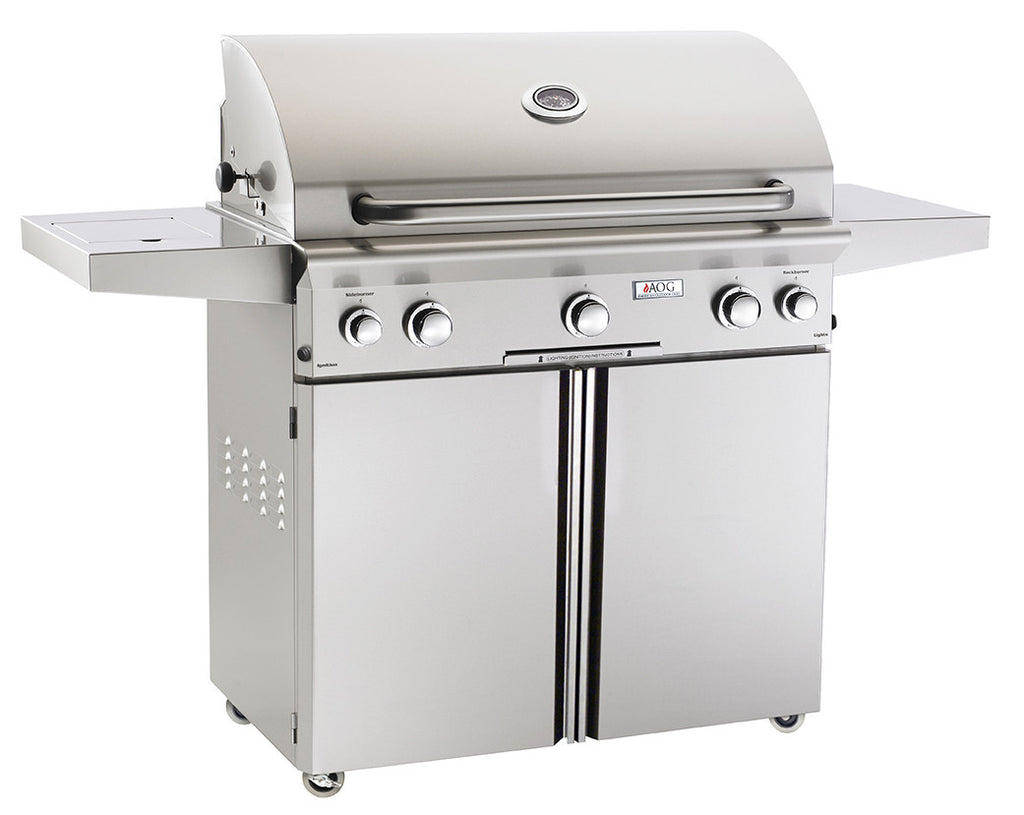36PCL Portable Grill