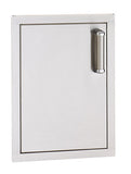 Premium Single Storage Doors