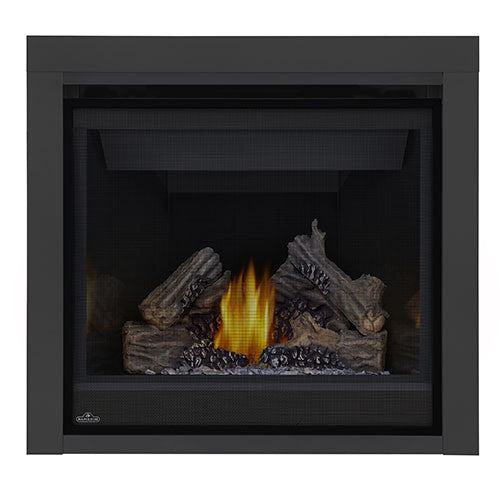 B36 Ascent Direct Vent Fireplace
