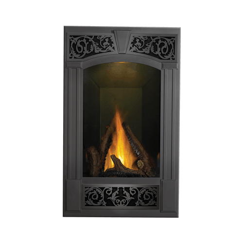 GD19 Vittoria Direct Vent Fireplace