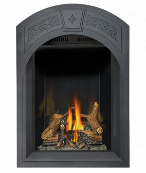 GD82-T Park Avenue Direct Vent Fireplace