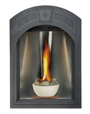 GD82T-T Tureen Direct Vent Fireplace