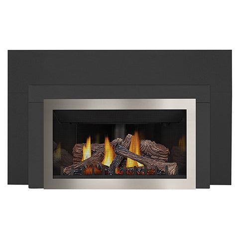 GDIZC Inspiration Fireplace Insert