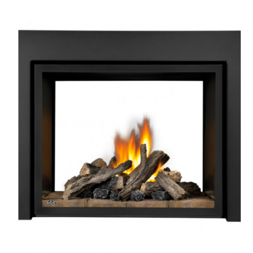 HD4 Multi-View Direct Vent Fireplace