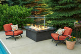 Pointe Fire Pit Table