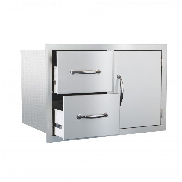 Summerset Door/Drawer Combination