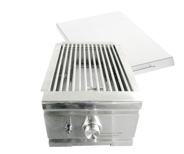 SSEAR-1 Sear Side Burner