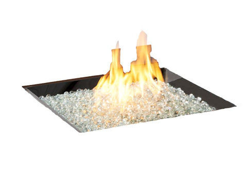 CF2424 Square Fire Burner