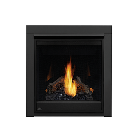 B30 Ascent Direct Vent Fireplace