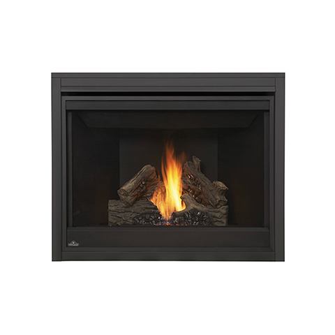 B42 Ascent Direct Vent Fireplace