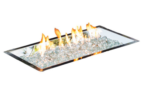 CF Rectangular Fire Burner