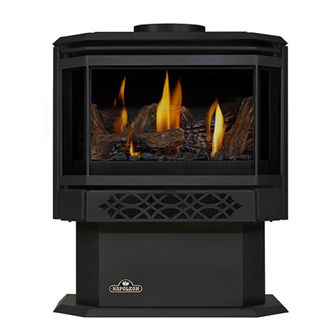 GDS28 Haliburton Direct Vent Gas Stove