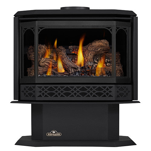 GDS50 Havelock Direct Vent Gas Stove