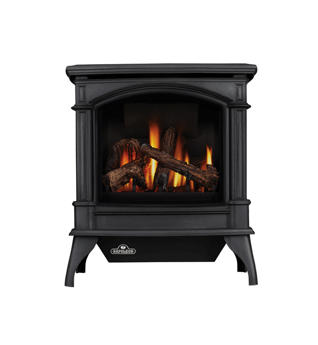 GDS60 Knightsbridge Direct Vent Gas Stove