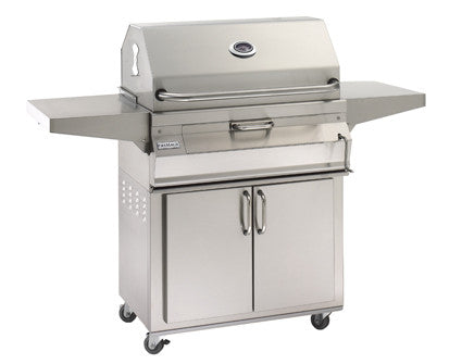 Legacy Charcoal Grill