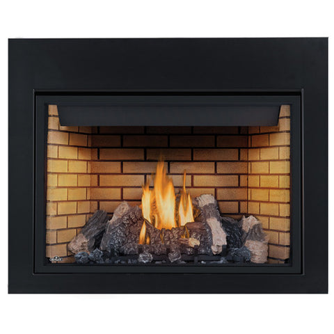 HD Direct Vent Fireplace