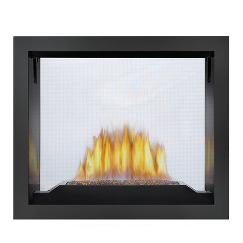 HD81 See-Thru Direct Vent Fireplace