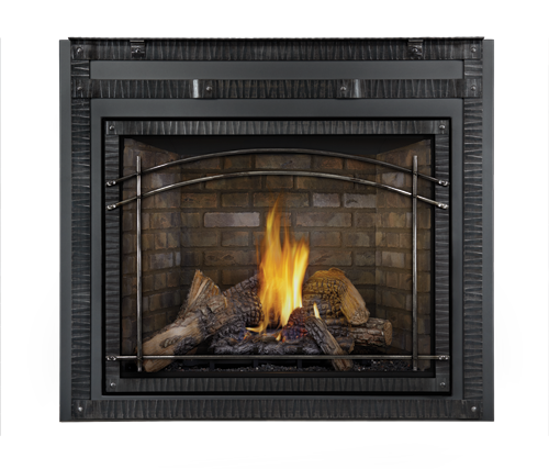 HDX40 Starfire Direct Vent Fireplace