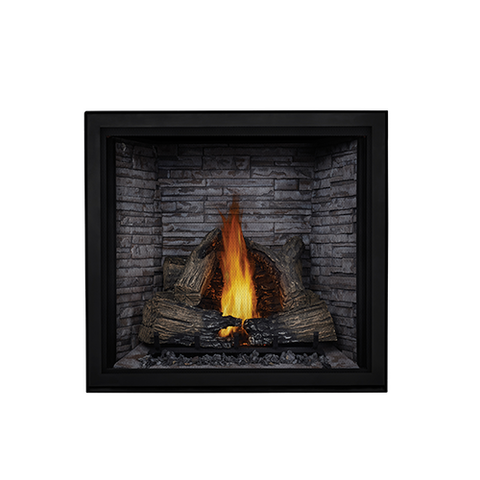 HDX52 Starfire Direct Vent Fireplace