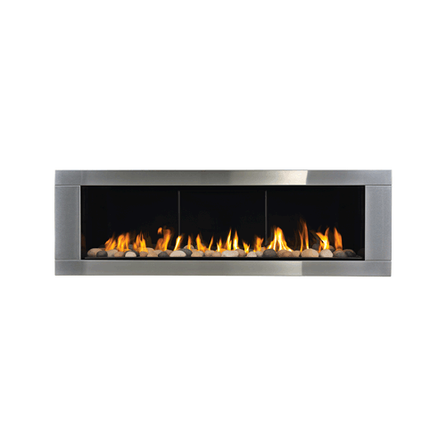LHD62 Vector Direct Vent Fireplace