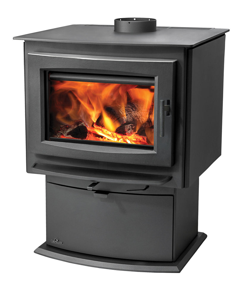 S-Series Wood Burning Stove