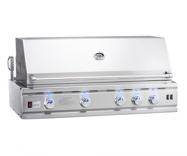 "TRL Deluxe 44"" Grill"