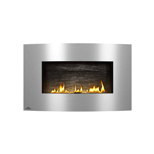 WHD31 Plazmafire Direct Vent Fireplace