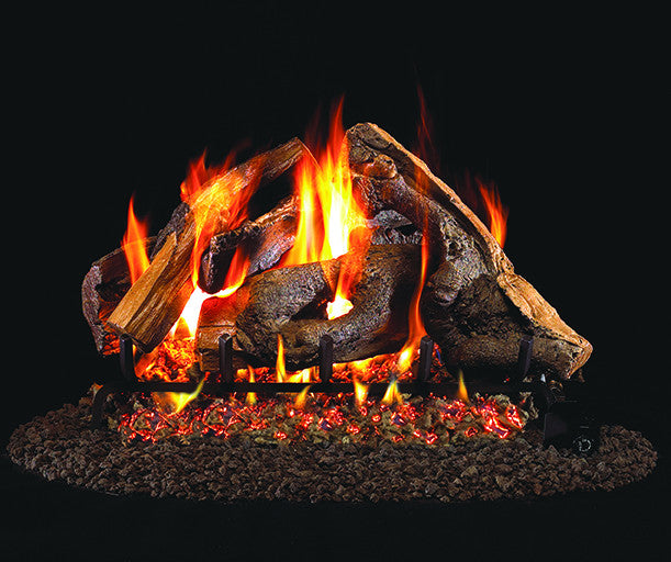 Woodstack Designer Gas Log Set