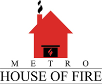 Metro House Of Fire