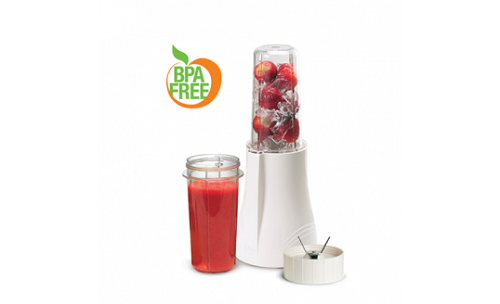 Tribest Original Personal Blender - Compact Blender Set Single Serving Blender - PB-150-A