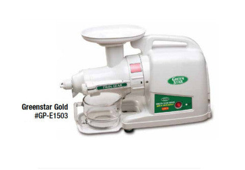 Tribest Greenstar Gold- GP-E1503-B