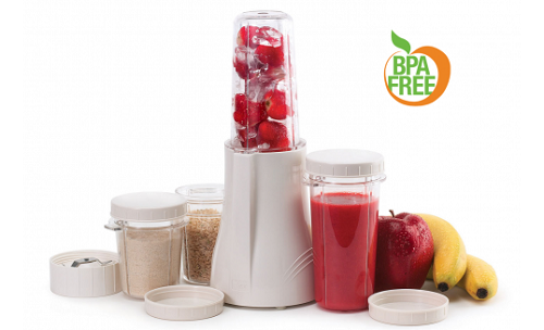 Tribest Personal Blender - PB-250-A
