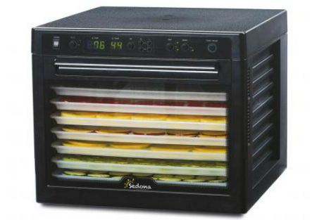 Sedona Raw Food Dehydrator