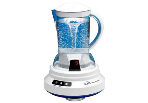 Tribest Duet Water Revitalizer - DU-420-B