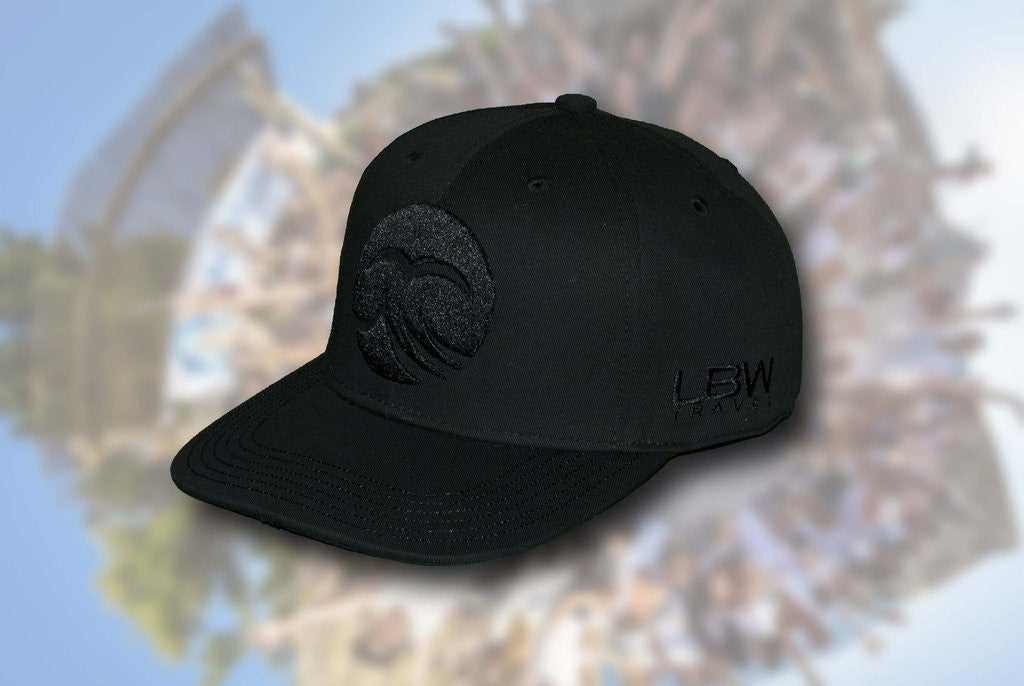 LBW New Era 9 Custom Snap Backs NOW AVAILABLE!