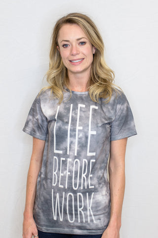 Life Before Work T-Shirt