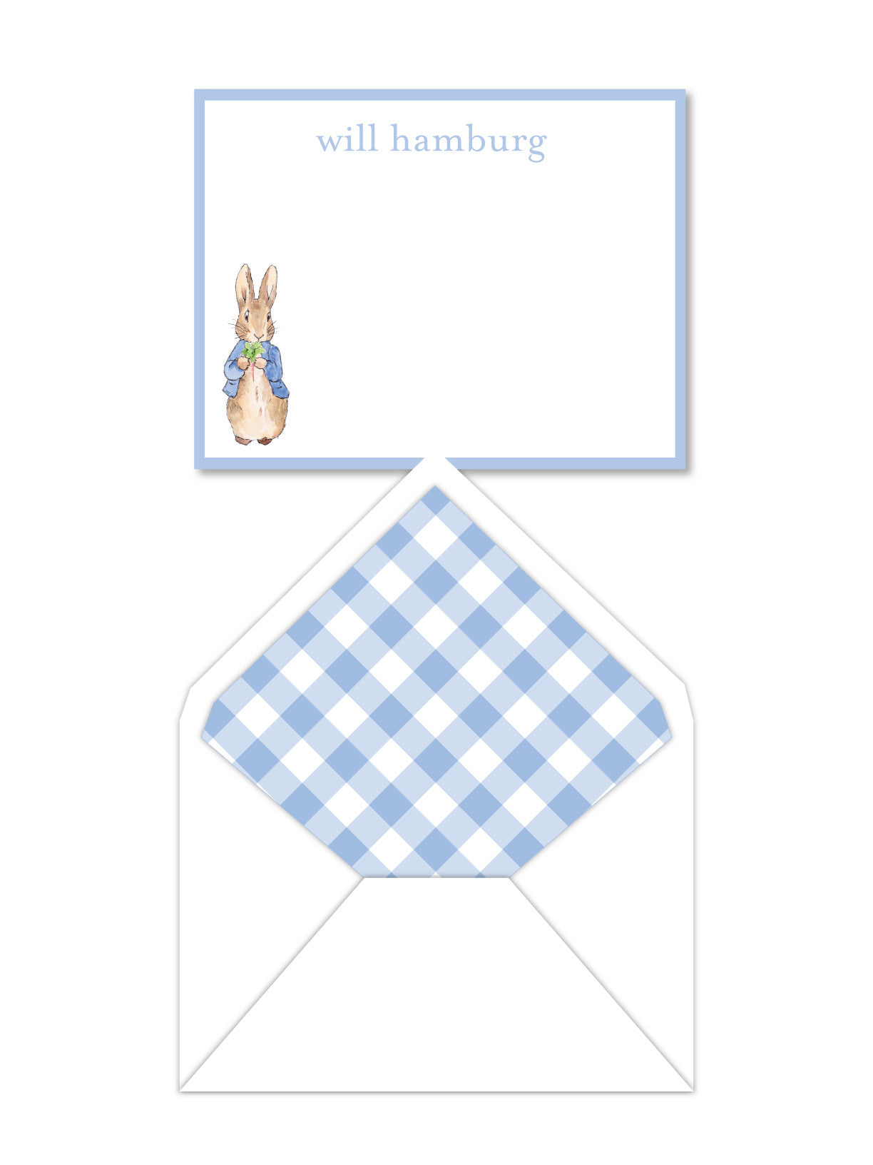 Peter Rabbit Notecards