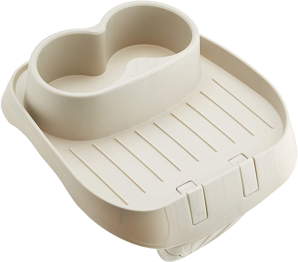 Intex PureSpa Plastic Beverage Holder-Beige