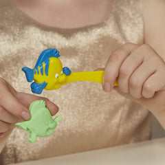 Play-Doh E0373 UNDERSEA WEDDING Arts and Crafts